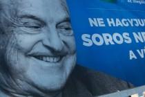 Orbanova kampanja protiv Sorosa: Stari neprijatelj