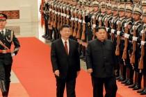 Kim Jong Un u Pekingu: Dobro za Kinu. Dobro za Zapad