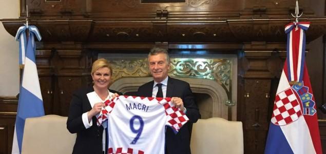 Simon Wiesenthal centar oštro osudio izjave Kolinde Grabar Kitarović
