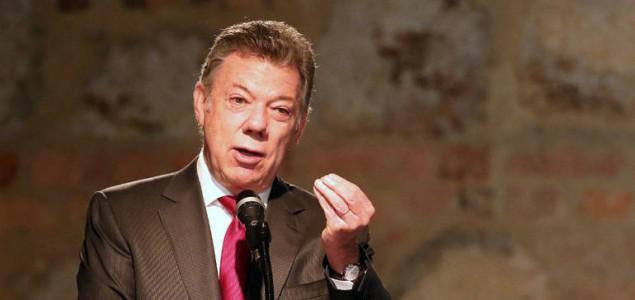 Kolumbijci glasali za desničare, mirovni sporazum ugrožen