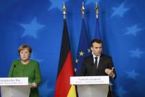 Vekovni saveznici: Može li EU da 'pokaže zube' Trampu?