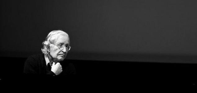 Noam Chomsky potpisao Deklaraciju o zajedničkom jeziku