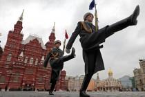 Moskva protjerala diplomate iz 23 države