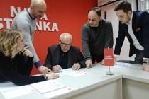 Bešlagić i Čamdžić: Nema više stranački podobnih, od oktobra ništa neće biti kao što je bilo