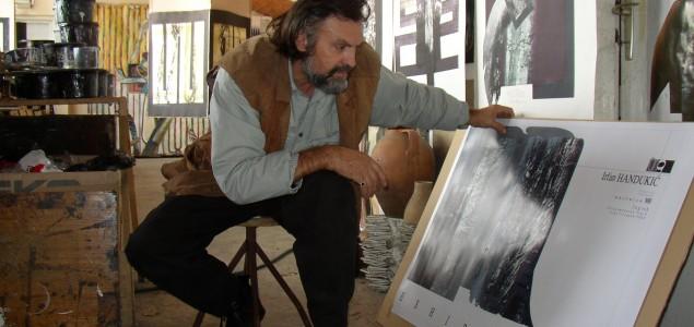 Promocija monografije prof. dr. Irfana Handukića