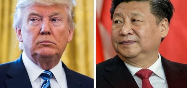 Kina poslala jasno upozorenje Americi nakon uvođenja carina