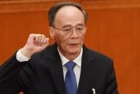 Novi vicepredsjednik u Kini <br />Borac protiv korupcije