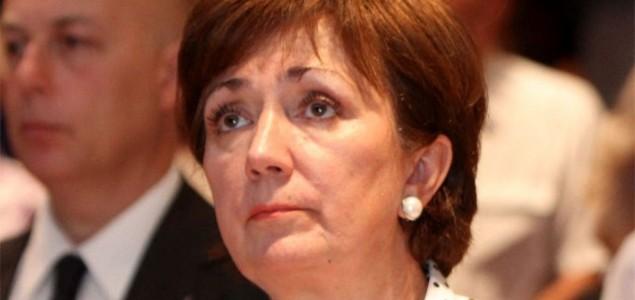 Kulturnjaci tužili ministricu Dujmović: Međunarodni događaji iz Sarajeva okarakterisani kao bošnjački