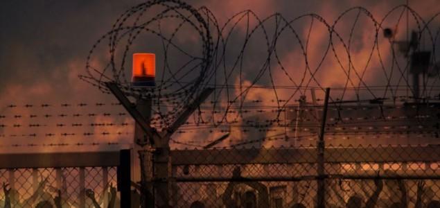 Pokušaj bekstva iz zatvora u Brazilu, poginula 21 osoba