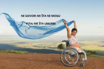 Konkurs za najbolju fotografiju: Obilježite i vi Evropski dan samostalnog života osoba sa invaliditetom 5. maj