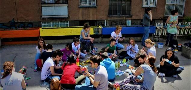 """Samoorganizovani pokret """"Dobre Kote"""" poziva volonterke i volontere"""