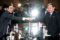 Počeli razgovori o susretu lidera dve Koreje