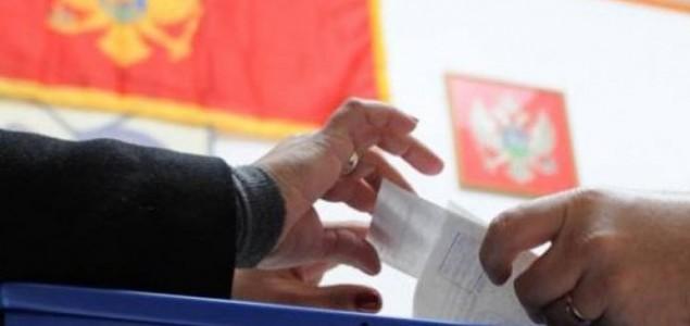 Danas predsjednički izbori u Crnoj Gori, među sedam kandidata i jedna žena
