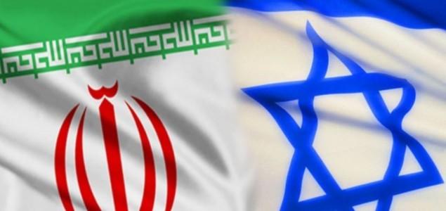 Međusobne pretnje Irana i Izraela ne prestaju