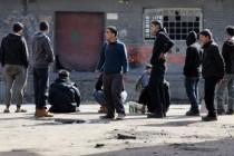 Do polovine aprila blizu 300 migranta tražilo azil u BiH, smještajni kapaciteti gorući problem