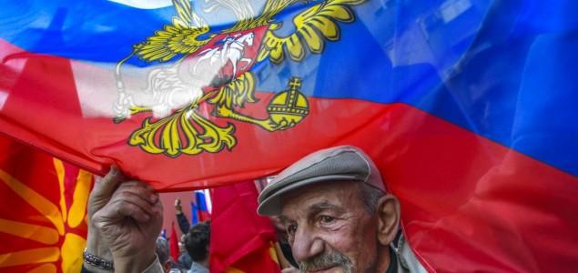 Makedonska zavisnost od ruskog gasa