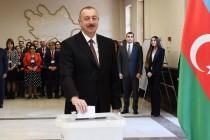 Alijev osvojio četvrti predsjednički mandat u Azerbejdžanu