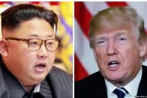 Šta se krije iza Kimovih poruka Trampu?