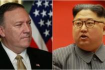 Tajni susret direktora CIA-e i Kim Jong-una