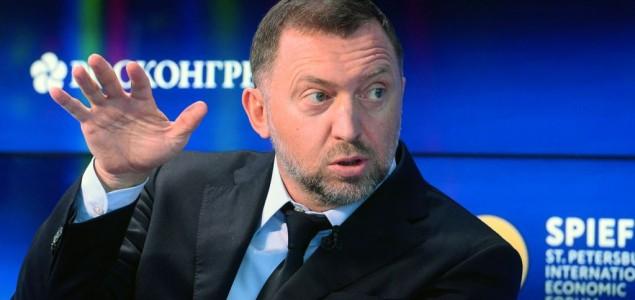 SAD uvele nove sankcije ruskim tajkunima i Patruševu