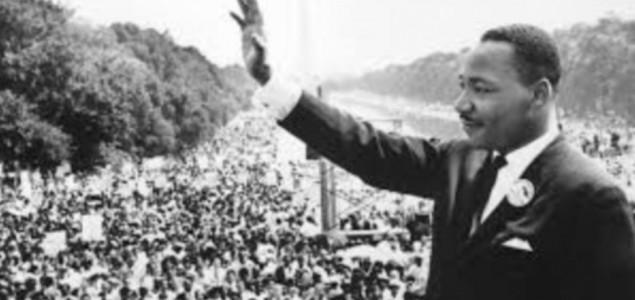 50 godina od atentata na Martina Lutera Kinga – gdje je Amerika?
