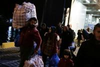 Naglo raste broj migranata u Grčkoj
