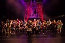 6. Internacionalni festival srednjoškolskog teatarskog stvaralaštva – JUVENTAFEST  <br>Prijave otvorene još sedam dana