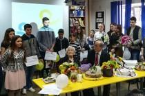 O obitelji Baković i Fondu za školovanje djece