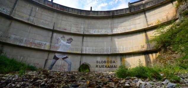 Izgradnja brana na Balkanu može rezultirati gubitkom jedne od deset evropskih vrsta ribe