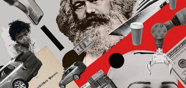 Komunistički manifest danas