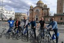 Sistem javnih bicikala i u Banjaluci