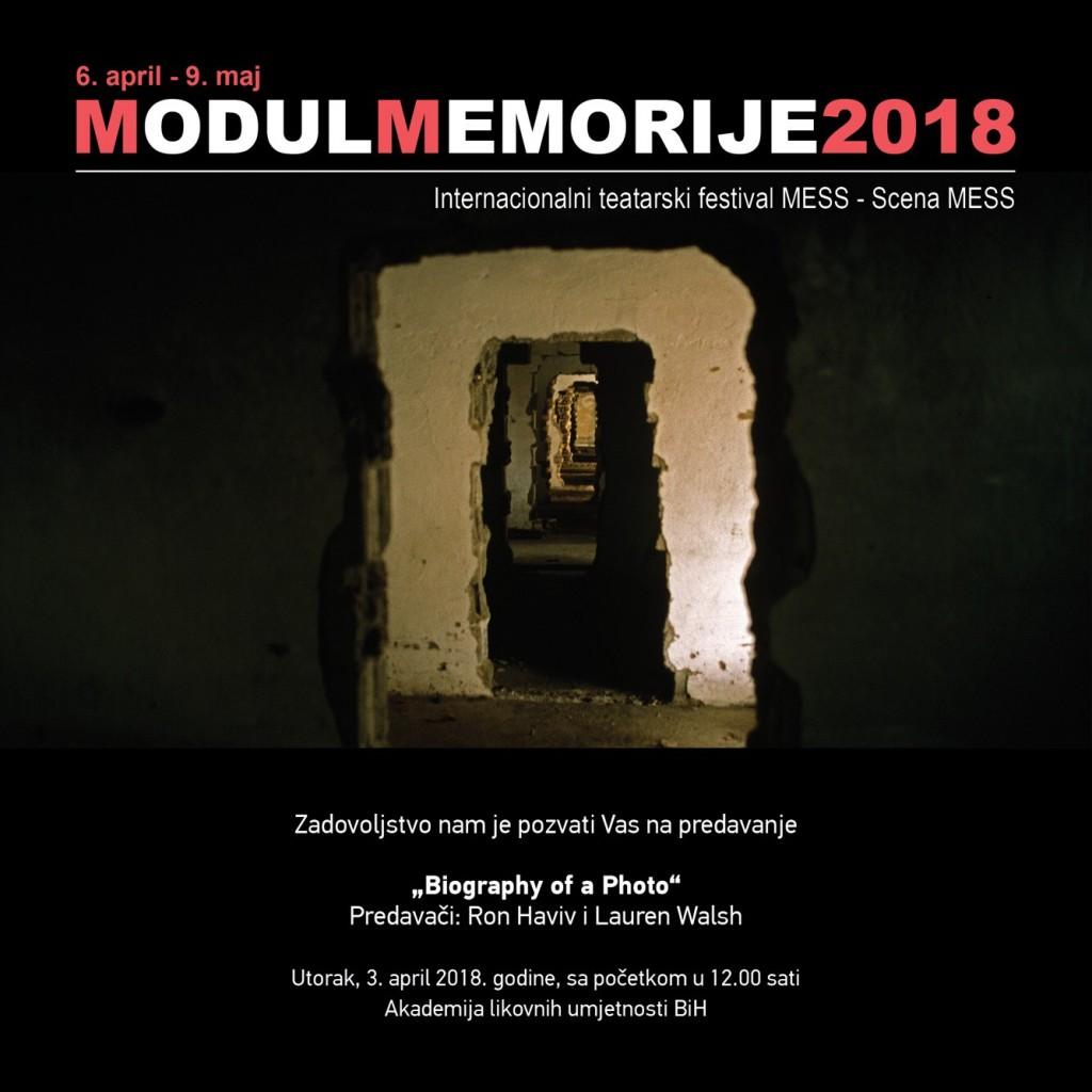 modul memorije