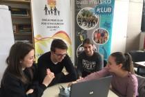 Mladi u HNK/HNŽ  preveniraju nasilje