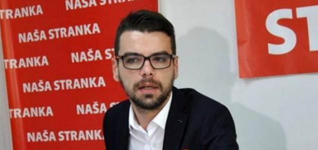 Marinko Šanje: Sveučilište i dalje bez prostora za rekreaciju zbog nenamjenskog trošenja novca