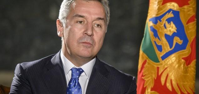 Velika pobjeda Mile Đukanovića