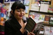 Međunarodni festival književnosti: Predstavljanje autorice Nine Tikveše