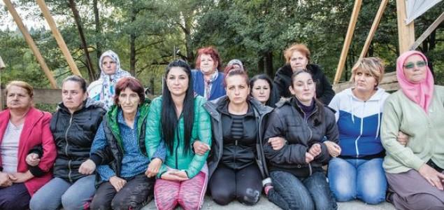 Hrabre žene Kruščice dobile Nagradu za hrabrost u zaštiti prirode