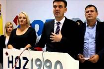 HDZ 1990 bez stida i obraza