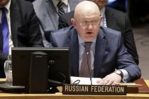 Hitan sastanak Vijeća sigurnosti na zahtjev Rusije