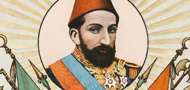 Pismo iz Istambula <br>Odsjeci nevjerniku glavu