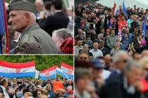 Za hrvatske neonaciste Austrija organizira instant-sud: Kažnjavat će sve koji će nositi HOS-ov grb i znakovlje NDH