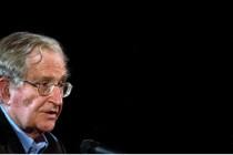 Chomsky u autobusu