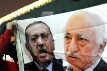 TURSKA IMPERIJA SE VRAĆA NA BALKAN