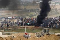 Izraelci bombardovali Gazu, pošto su Palestinci podmetnuli bombe