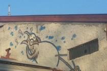 Sarajevski grafiti odraz vandalizma ili ulične umjetnosti