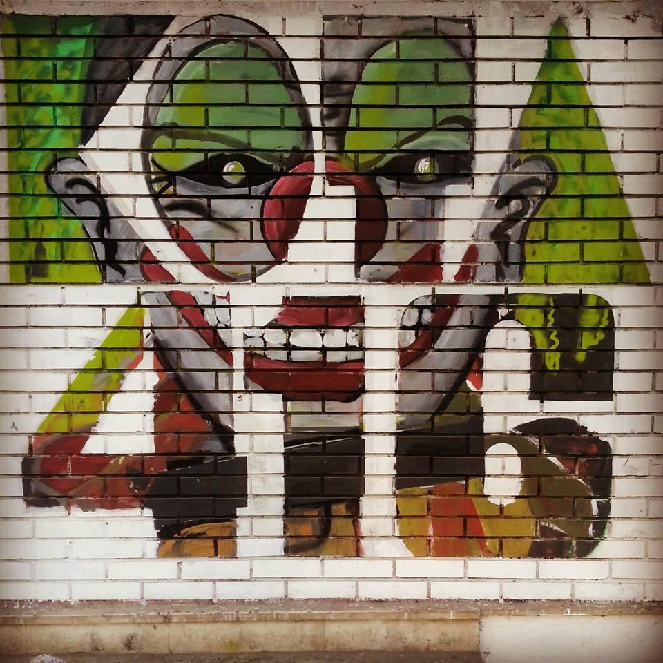 grafit 2