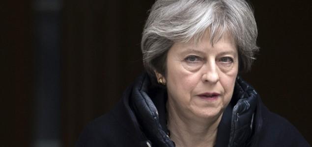 Velika Britanija: Moramo zaustaviti upotrebu hemijskog oružja