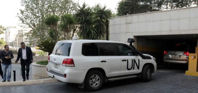 Moskva najavljuje dolazak istražitelja u Doumu, ali u srijedu