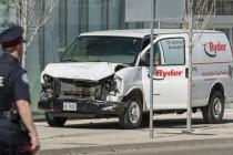Identificiran napadač u Torontu, motiv napada nepoznat