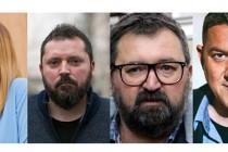 """Tribina: """"Politički pritisci na osobe koje se suočavaju s prošlošću"""" u Mostaru"""